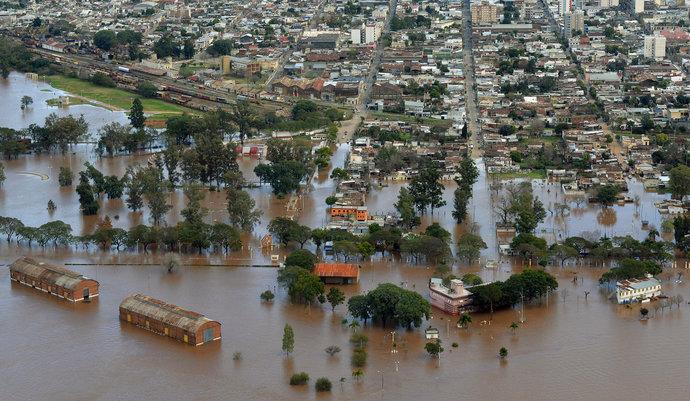 imagen de BPS: Exoneraciones tributarias para contribuyentes afectados por las inclemencias meteorológicas