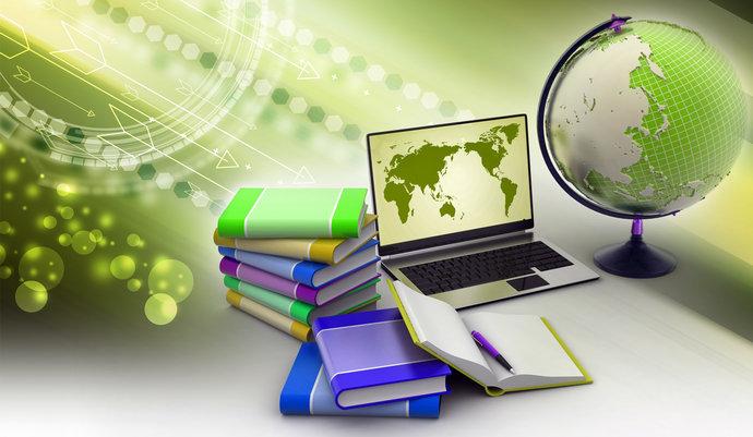 imagen de Instituciones educativas, académicas y bibliotecas