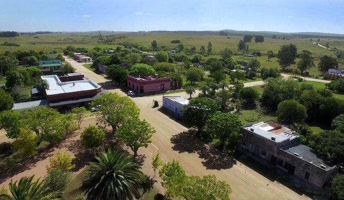 imagen de DNC: Creación de la localidad Centurión en Cerro Largo