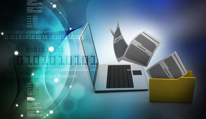 imagen de MEF: Documentos electrónicos como reemplazo de los libros de comercio