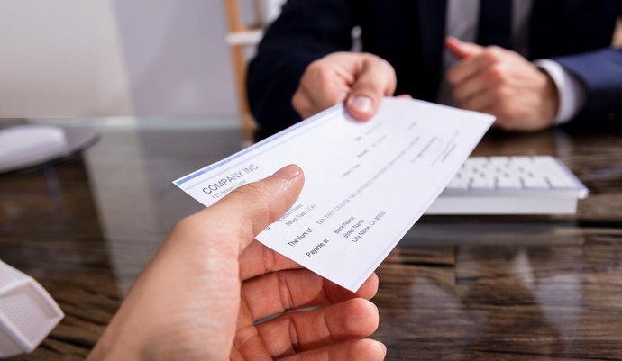 imagen de MEF: Extensión del plazo para pago de operaciones con cheques y letras de cambio cruzadas