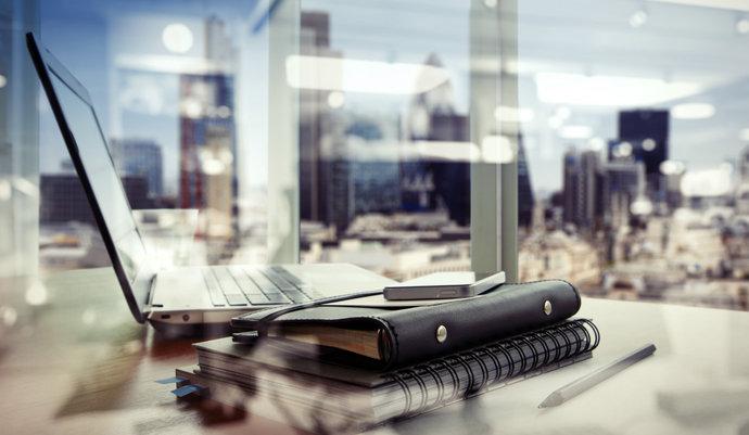 imagen de Minuta electrónica y presentación de documentos digitales ante la DGR
