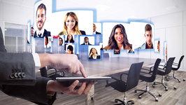 imagen de Charla en línea: El profesional del siglo XXI y la resolución de conflictos en línea