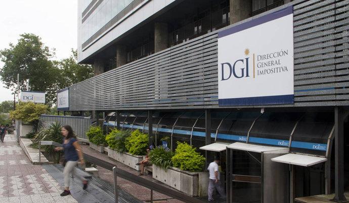 imagen de DGI: Nuevo sector para Escribanos en su sitio web