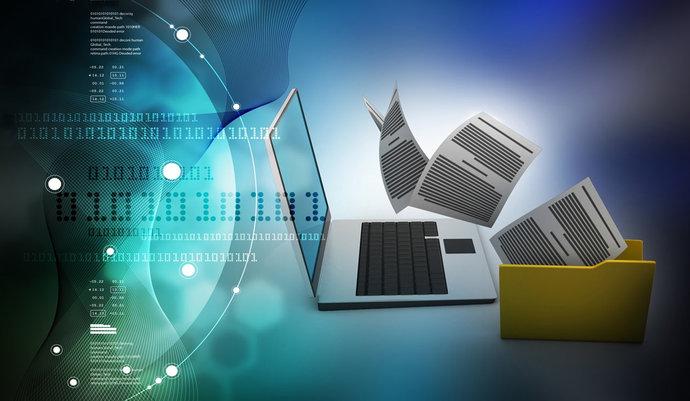 imagen de Soporte notarial electrónico: Videos de charla informativa y tutorial demostrativo