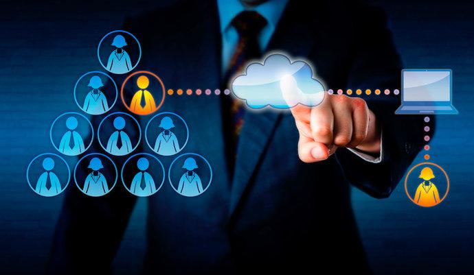imagen de Acuerdo AEU-ANTEL: Proyecto TuID y otros productos y servicios de interés notarial