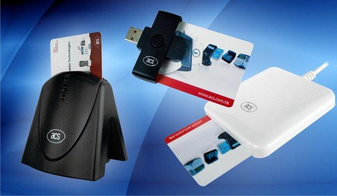 imagen de Lectores de cédula de identidad con chip disponibles en AEU
