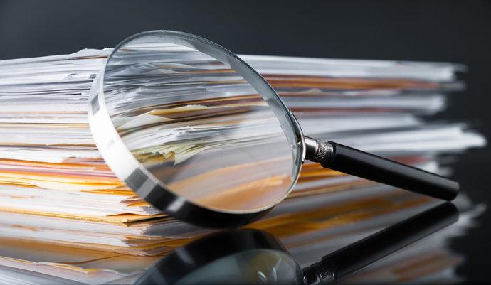 imagen de DGR: Observaciones en inscripciones de cesiones de derechos hereditarios