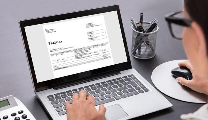 imagen de Incorporación al régimen de facturación electrónica