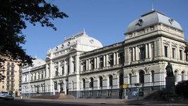 imagen de UDELAR: Convocatoria a ponentes para la Semana Académica 2020 del Instituto de Derecho Comercial