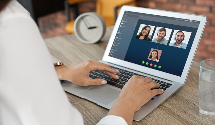 imagen de Reuniones de las comisiones técnicas en línea a través de Webex