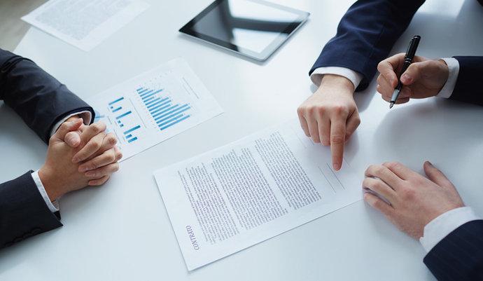 imagen de Charlas en línea para noveles: Actualización en derecho contractual