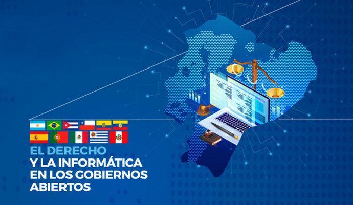 imagen de 10º Congreso Iberoamericano de Investigadores y Docentes de Derecho e Informática