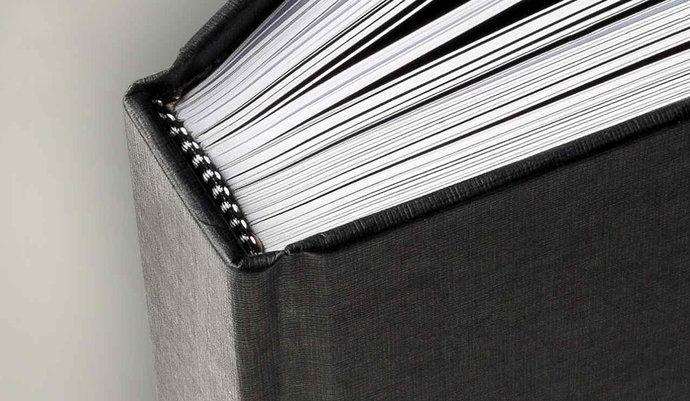 imagen de Nuevo servicio: Encuadernación de Protocolos