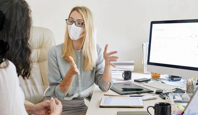 imagen de Medidas recomendadas para Escribanías y Escribanos por la situación sanitaria