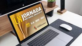 imagen de LX Jornada Notarial Uruguaya «Esc. Jorge Caillabet»: Convocatoria a interesados en presentar ponencias