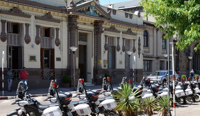 imagen de Intendencia de Tacuarembó: Aceptación de certificado notarial electrónico