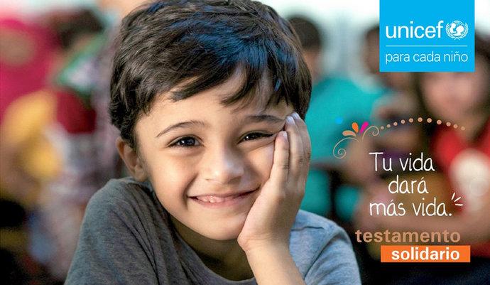 imagen de Conoce cómo la AEU está apoyando a UNICEF