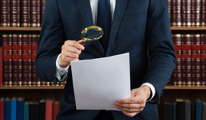 imagen de Importante: Acciones de la AEU con relación a la falsificación de documentos notariales