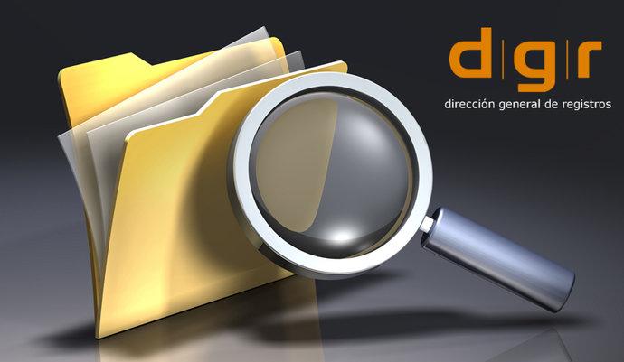 imagen de CID: Nuevas tarifas de información registral para solicitudes en forma presencial